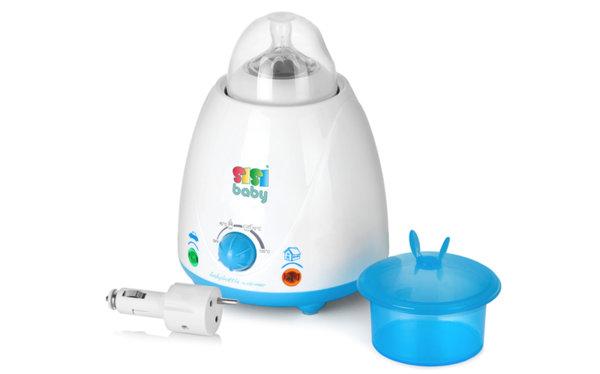 Sisi Baby Бебешки електрически подгревател/нагревател SBC 219